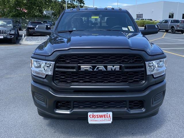 2021 Ram 2500 Crew Cab 4x4,  Pickup #D211134 - photo 8