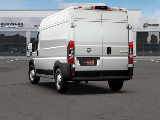 2021 Ram ProMaster 1500 High Roof FWD, Empty Cargo Van #B10223 - photo 1