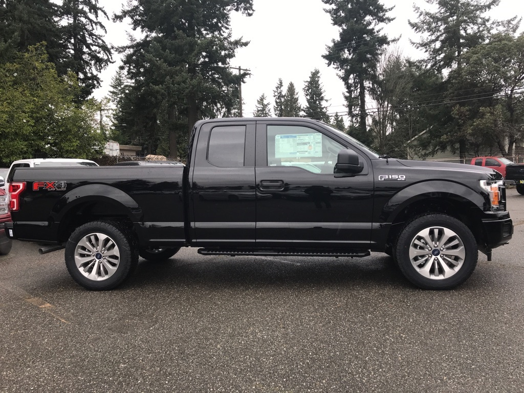 2018 F-150 Super Cab 4x4,  Pickup #280695 - photo 7