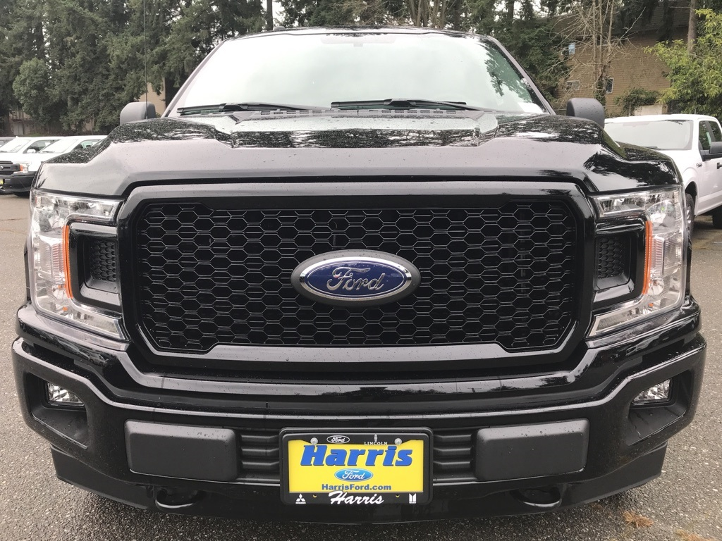 2018 F-150 Super Cab 4x4,  Pickup #280695 - photo 9