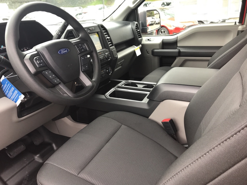 2018 F-150 Super Cab 4x4,  Pickup #281064 - photo 16