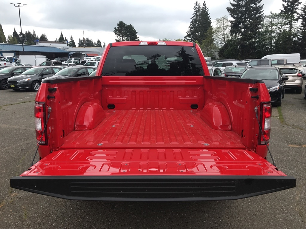2018 F-150 Super Cab 4x4,  Pickup #281064 - photo 5