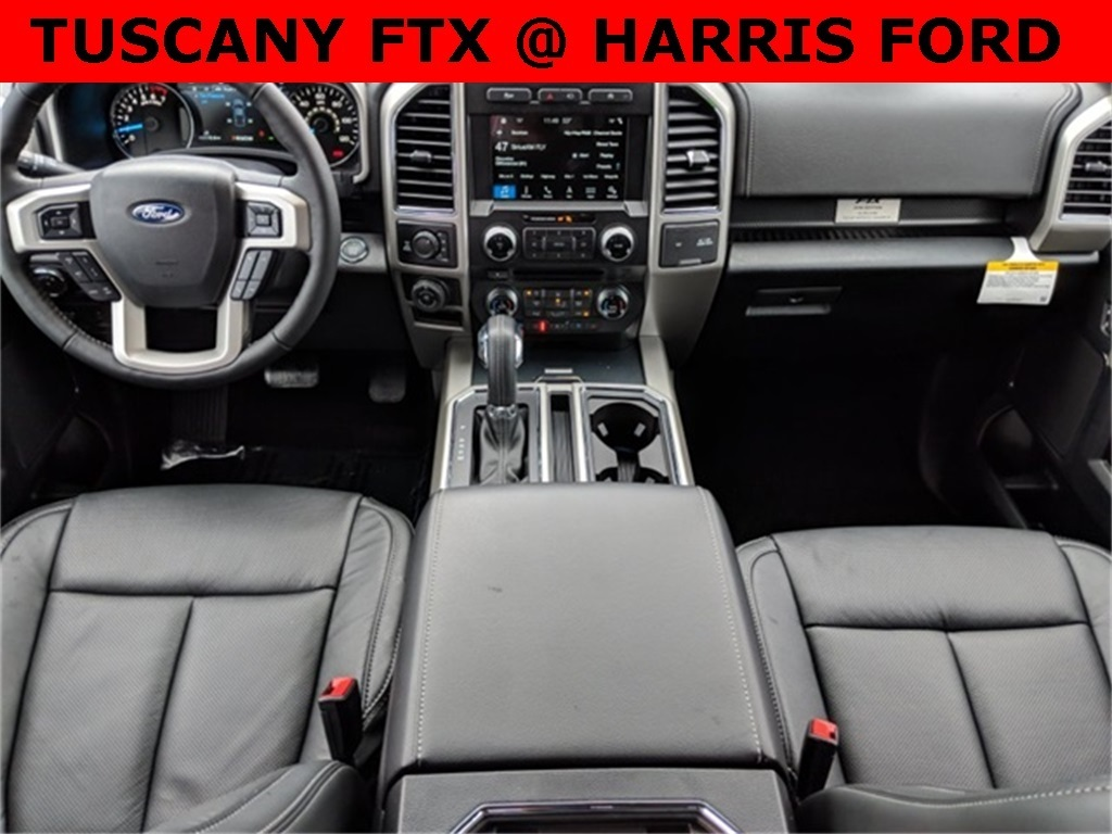 2018 F-150 SuperCrew Cab 4x4,  Pickup #281846 - photo 20