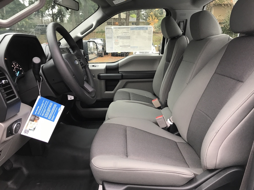 2018 F-150 Regular Cab 4x2,  Pickup #281882 - photo 15