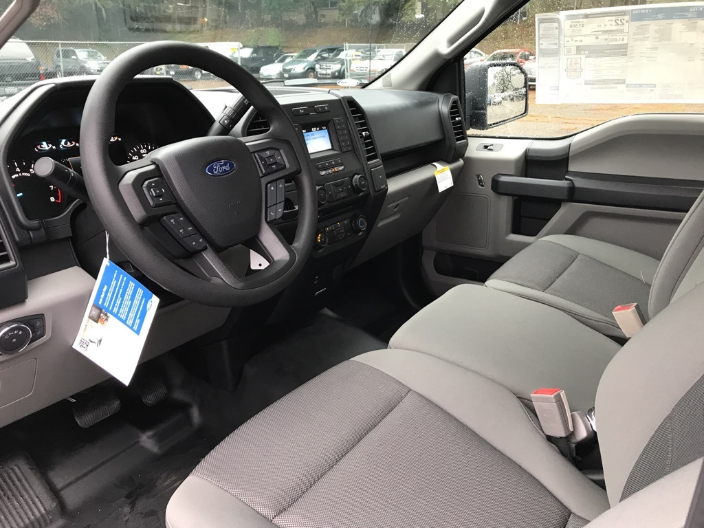 2018 F-150 Regular Cab 4x2,  Pickup #281882 - photo 16