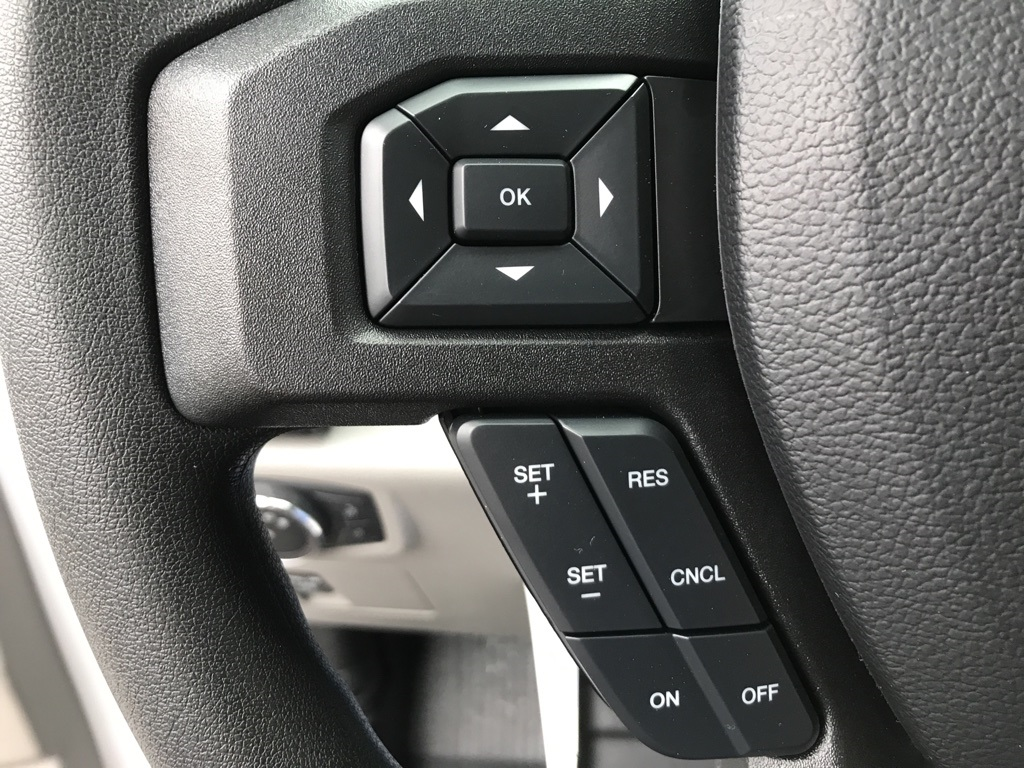 2018 F-150 Regular Cab 4x2,  Pickup #281882 - photo 18