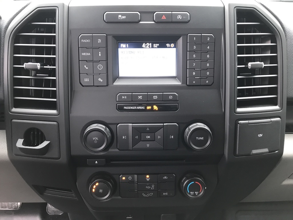 2018 F-150 Regular Cab 4x2,  Pickup #281882 - photo 22