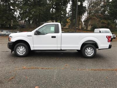 2018 F-150 Regular Cab 4x2,  Pickup #281882 - photo 3