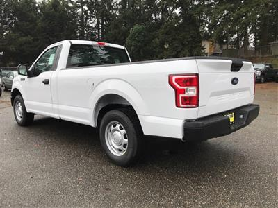 2018 F-150 Regular Cab 4x2,  Pickup #281882 - photo 2