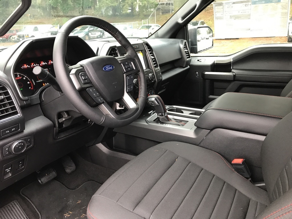 2018 F-150 SuperCrew Cab 4x4,  Pickup #282023 - photo 17