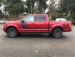 2018 F-150 SuperCrew Cab 4x4,  Pickup #282023 - photo 3