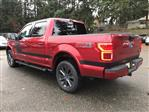 2018 F-150 SuperCrew Cab 4x4,  Pickup #282023 - photo 2