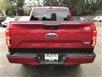 2018 F-150 SuperCrew Cab 4x4,  Pickup #282023 - photo 4
