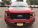 2018 F-150 SuperCrew Cab 4x4,  Pickup #282023 - photo 9