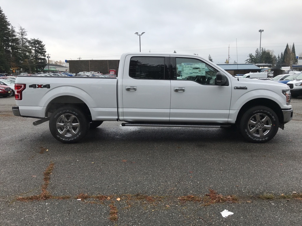 2018 F-150 SuperCrew Cab 4x4,  Pickup #282073 - photo 7