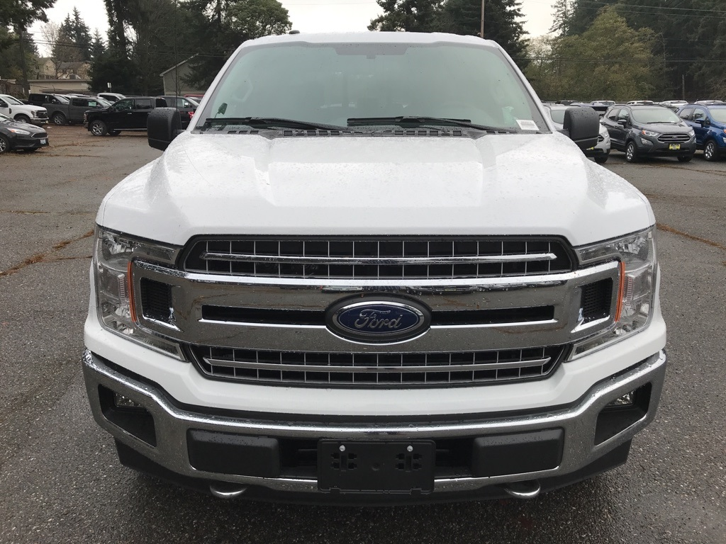 2018 F-150 SuperCrew Cab 4x4,  Pickup #282073 - photo 9