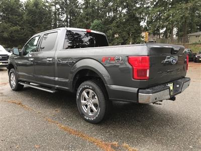 2018 F-150 SuperCrew Cab 4x4,  Pickup #282171 - photo 2