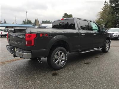 2018 F-150 SuperCrew Cab 4x4,  Pickup #282171 - photo 6