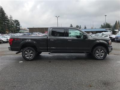 2018 F-150 SuperCrew Cab 4x4,  Pickup #282171 - photo 7