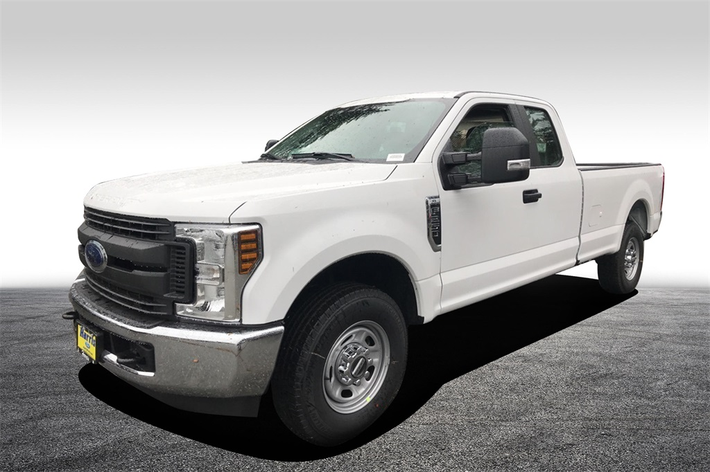 2019 F-250 Super Cab 4x2,  Pickup #290055 - photo 1