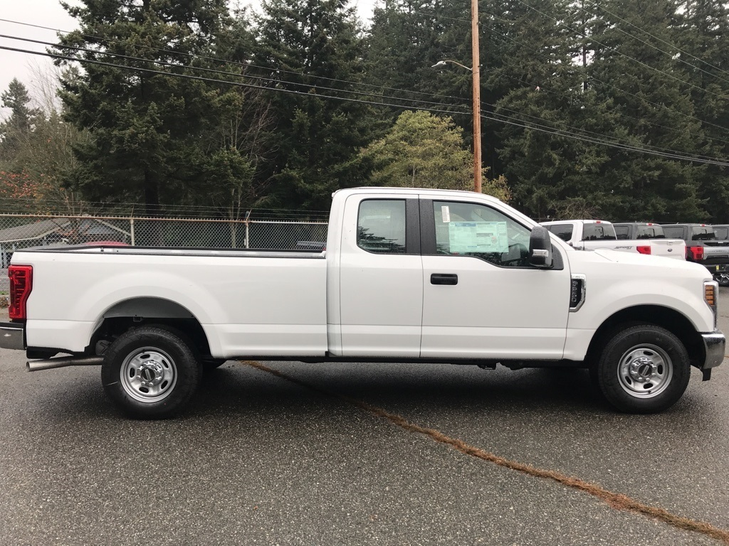 2019 F-250 Super Cab 4x2,  Pickup #290055 - photo 7