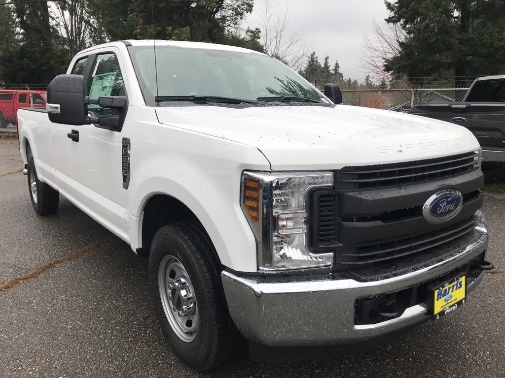 2019 F-250 Super Cab 4x2,  Pickup #290055 - photo 8