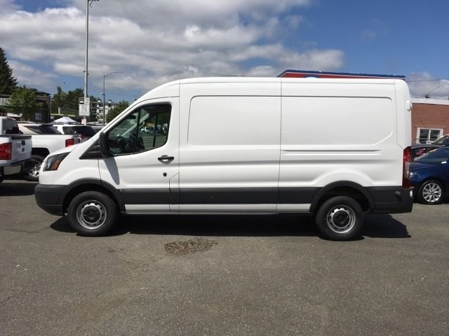 2019 Transit 250 Medium Roof 4x2,  Empty Cargo Van #290193 - photo 2