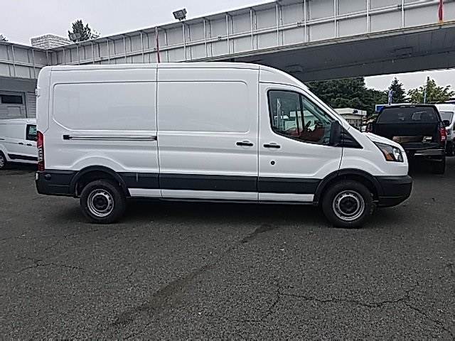 2019 Transit 250 Medium Roof 4x2,  Empty Cargo Van #290193 - photo 3