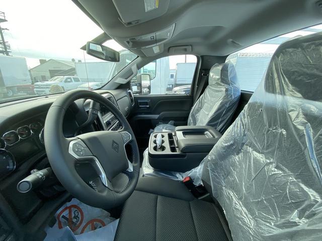 2020 International CV 4x2, Skaug Truck Body Works Service Body #N067203 - photo 1