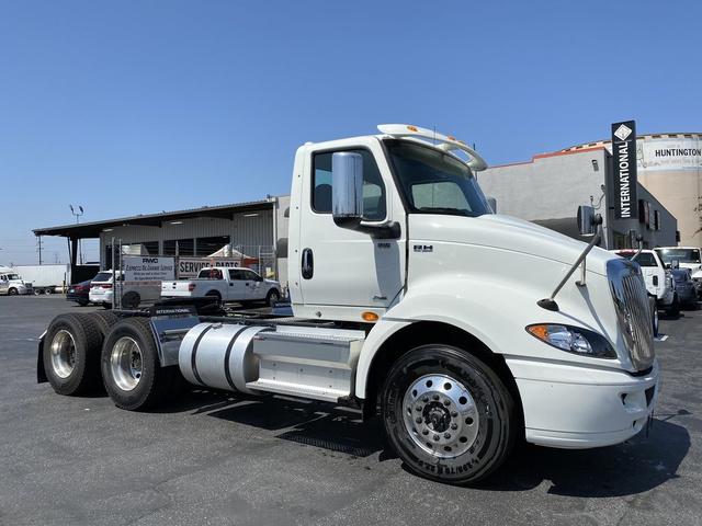 2020 International RH 6x4, Tractor #N812238 - photo 1