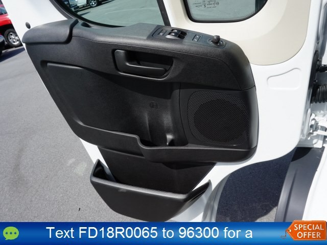 2018 ProMaster 1500 Standard Roof FWD,  Empty Cargo Van #18R0065 - photo 10