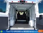 2018 ProMaster 1500 Standard Roof FWD,  Empty Cargo Van #18R0065 - photo 1