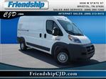 2018 ProMaster 1500 High Roof FWD,  Empty Cargo Van #18R0158 - photo 1