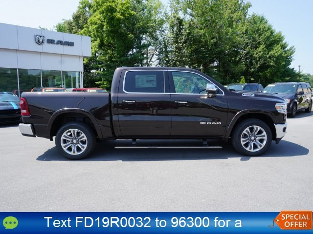 2019 Ram 1500 Crew Cab 4x4,  Pickup #19R0032 - photo 2
