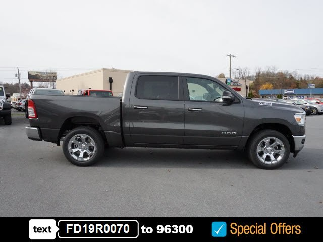 2019 Ram 1500 Crew Cab 4x4,  Pickup #19R0070 - photo 3