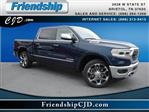 2019 Ram 1500 Crew Cab 4x4,  Pickup #19R0078 - photo 1
