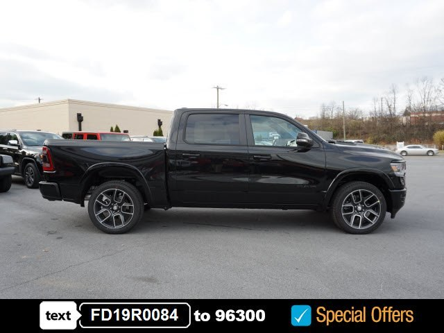 2019 Ram 1500 Crew Cab 4x4,  Pickup #19R0084 - photo 3