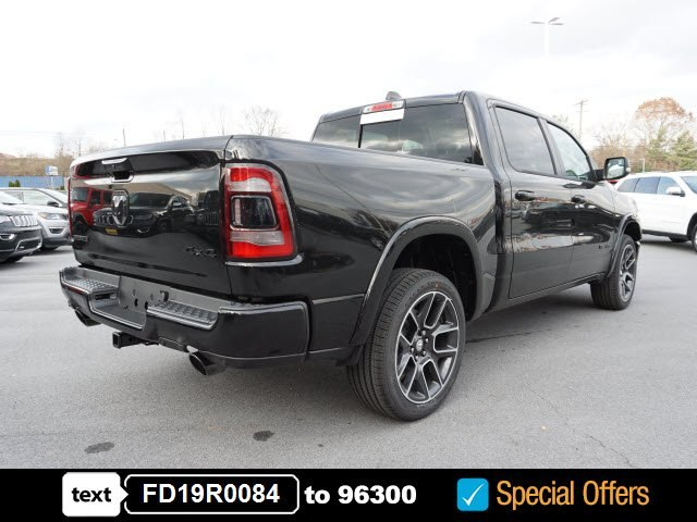 2019 Ram 1500 Crew Cab 4x4,  Pickup #19R0084 - photo 2