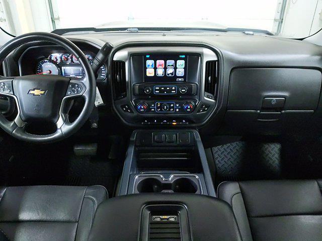 2016 Silverado 1500 Double Cab 4x4,  Pickup #0131933A1 - photo 15