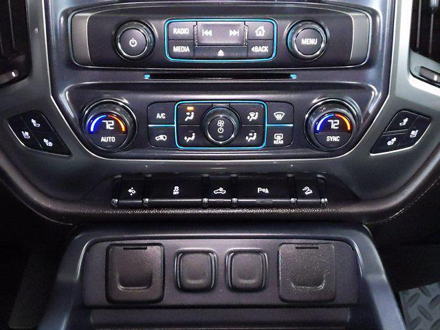 2016 Silverado 1500 Double Cab 4x4,  Pickup #0131933A1 - photo 24