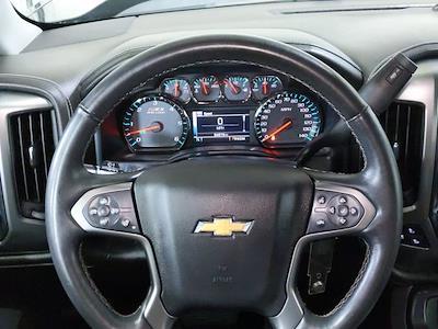 2016 Silverado 1500 Double Cab 4x4,  Pickup #0131933A1 - photo 21
