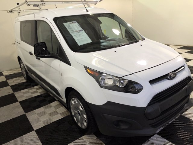 2017 Ford Transit Connect FWD, Upfitted Cargo Van #CP3441 - photo 4