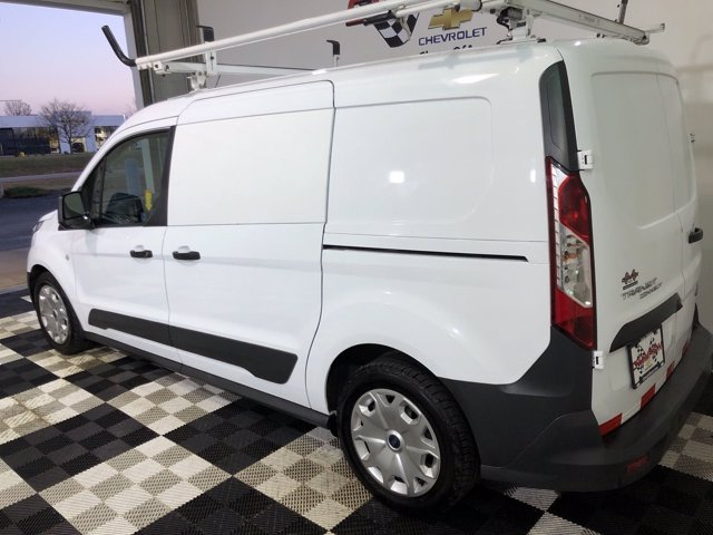 2017 Ford Transit Connect FWD, Upfitted Cargo Van #CP3441 - photo 6