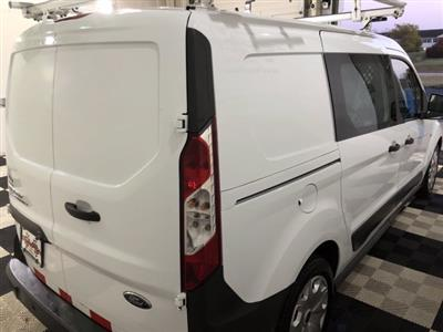 2017 Ford Transit Connect FWD, Upfitted Cargo Van #CP3441 - photo 5