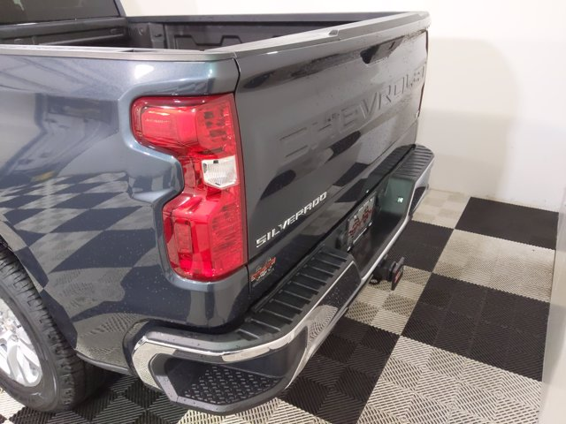 2019 Chevrolet Silverado 1500 Double Cab 4x4, Pickup #CP3480 - photo 4