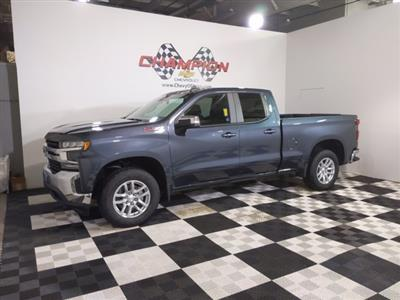 2019 Chevrolet Silverado 1500 Double Cab 4x4, Pickup #CP3480 - photo 3