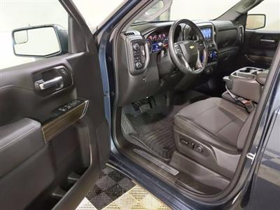 2019 Chevrolet Silverado 1500 Double Cab 4x4, Pickup #CP3480 - photo 12