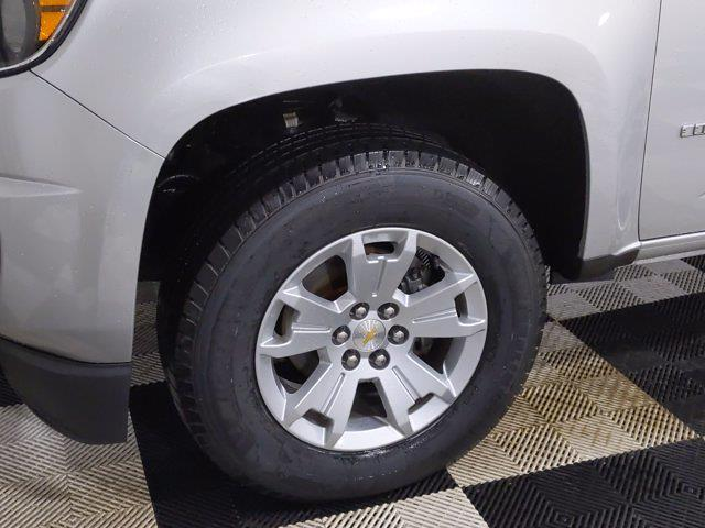 2019 Chevrolet Colorado Crew Cab 4x4, Pickup #CP3644 - photo 10