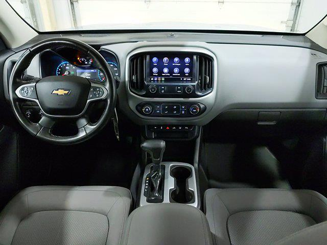 2019 Chevrolet Colorado Crew Cab 4x4, Pickup #CP3644 - photo 12