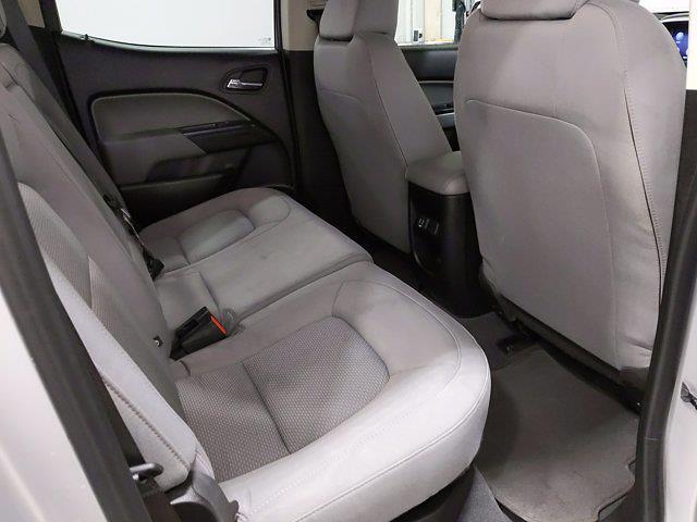 2019 Chevrolet Colorado Crew Cab 4x4, Pickup #CP3644 - photo 16